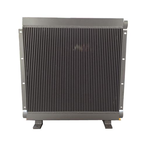 认识板翅式换热器结构,类型,工艺及应用范围