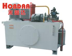 风冷式油冷却器在大型数控磨床液压系统的应用