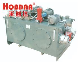 节能环保的风冷却器在静压导轨液压系统中的应用