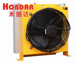 水冷改风冷如何选择风冷却器