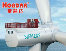 应用于风力发电系统的禾益达风冷却器