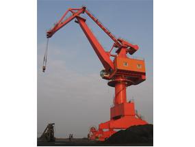 港口机械解决方案