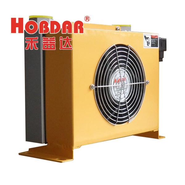 AH0608A小型液压站冷却器