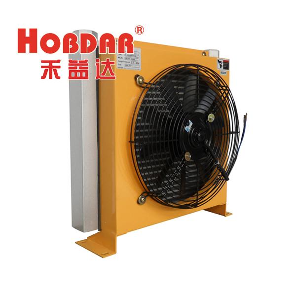 液压风冷机