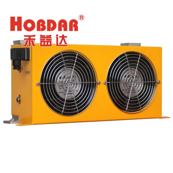 AH0608TL-CA双风扇风冷却器