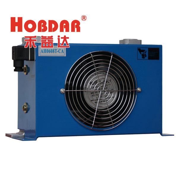 AH0608T-CA风冷却器