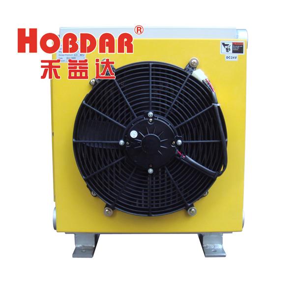 HD1492CK循环风冷却器