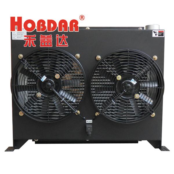 HD1690T(DC)双风扇风冷却器