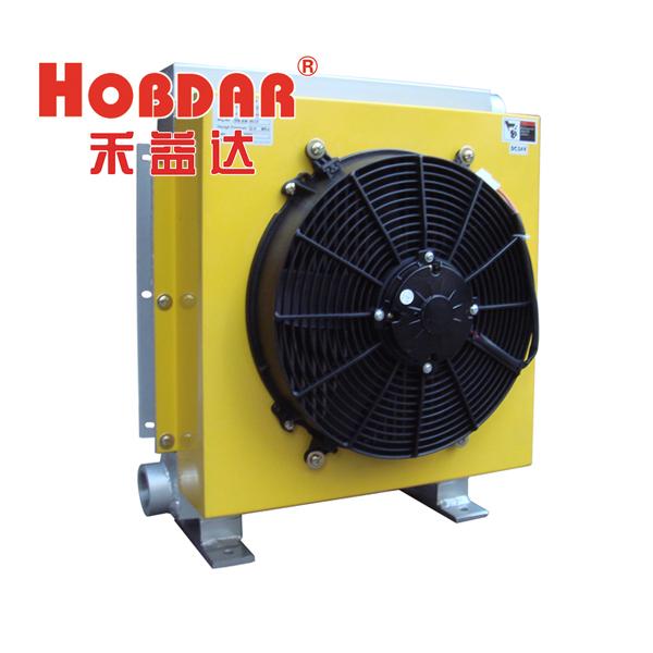HD1490CK风冷却器