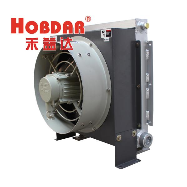 HDT1490FB防爆风冷却器