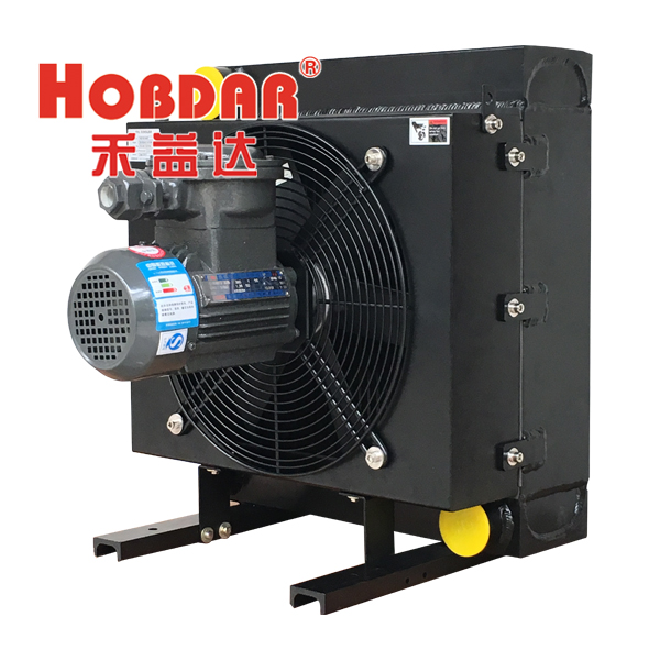 HD18140T风冷却器