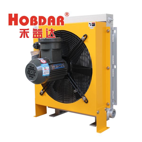 HDT2095FB防爆风冷却器