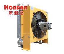 HM1680液压马达风冷却器