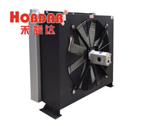 HM2490A液压马达风冷却器