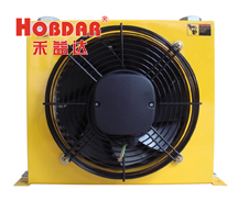AH1012T(AC)液压系统风冷却器