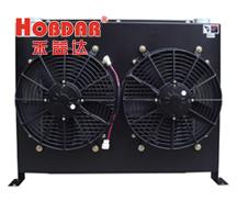 HD1861T(DC)双风扇风冷却器