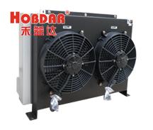 HD1861C双风扇风冷却器