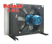 HD2295T强风高压风冷却器