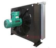 AH24100FB防爆电机风冷却器