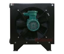 HD6042FB防爆电机风冷却器