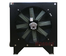 HM6042液压马达风冷却器