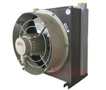 HD1418FB防爆电机风冷却器
