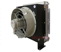 HD1490FB防爆电机风冷却器