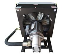 独立循环系统风冷机一体化系列